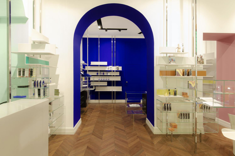 Histoires des Parfums - PopUp Store @ Milan