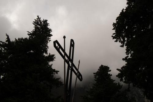 Un cimitero dimenticato