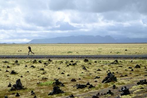 Islanda, appunti di un passaggio rapido in superfice.