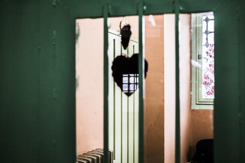 Il carcere non è ancora la morte, benché non sia più la vita (Adriano Sofri)
