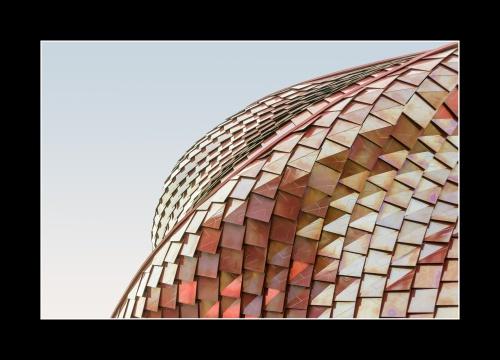 Forme di colore all'Expo