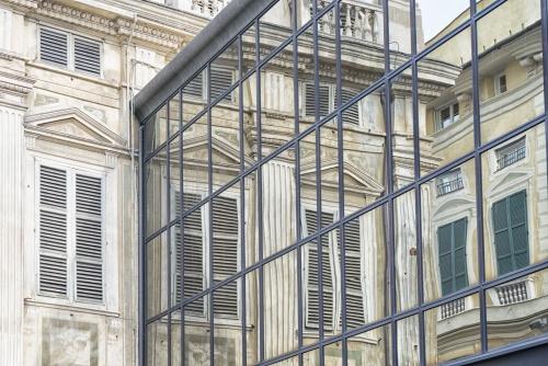 Windows - Sguardi sul mondo: Genova